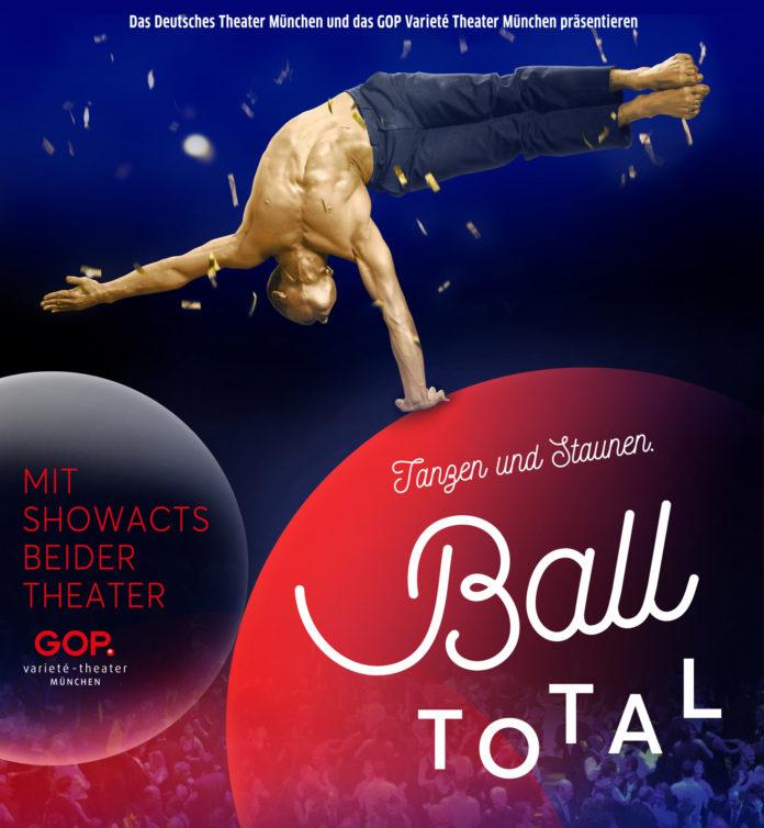 ball total 2019