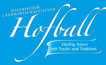 Bayerischer Landwirtschaftlicher Hofball