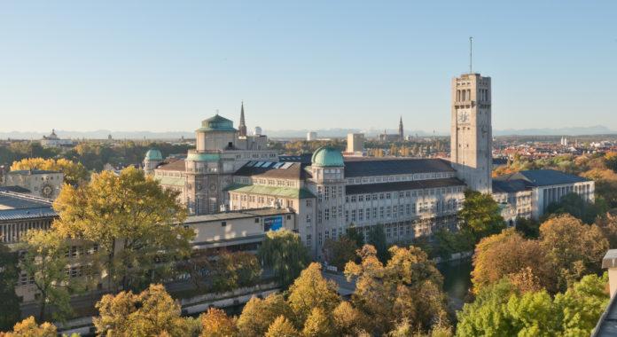 Deutsches Museum zieht immer mehr Menschen an