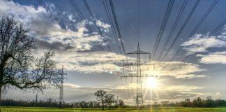 Strompreise - Preiserhöhung zum 1. April 2019