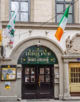 Kilian's Irish Pub München