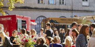 10. Jubiläum: StijlMarkt München erstmals in zwei Locations
