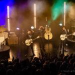 So rocken The Firebirds das Münchner Prinzregententheater