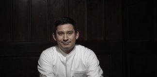 Der nach den Sternen greift: Tohru Nakamura erneut mit zwei Michelin Sternen ausgezeichnet