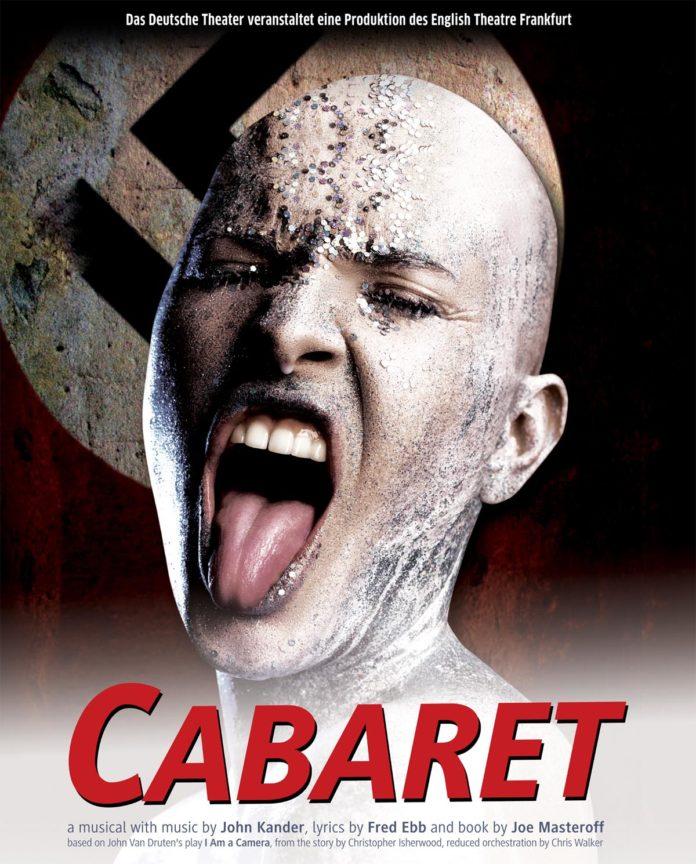 Cabaret vom 15.03. - 30.03.2019 im Deutschen Theater München