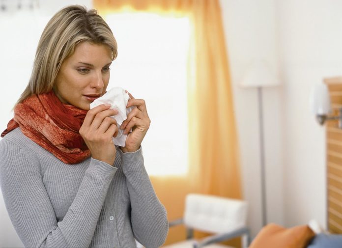 Grippewelle lässt Krankenstand in Bayern steigen