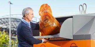 AWM: Altkleider bitte verpacken, damit sie gut verwertet werden können!