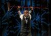 """Die Show """"Humorzone"""" im GOP Varieté-Theater München"""
