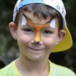 Kostümierte Kinder haben am Faschingsdienstag freien Eintritt in Hellabrunn