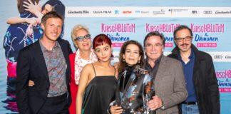 Kirschblüten & Dämonen begeistert das Premierenpublikum in München