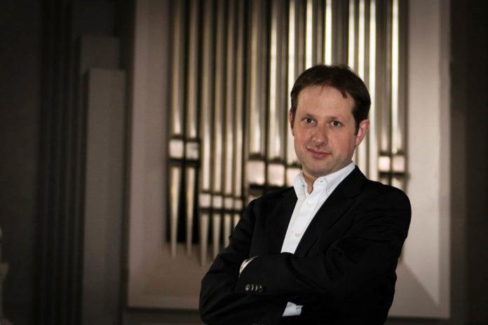 Orgelkonzert mit Michaelsorganist Peter Kofler