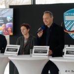 Rugby Oktoberfest 7s – Weltmeister Neuseeland & Olympiasieger Fidschi sind im Münchner Olympiastadion dabei