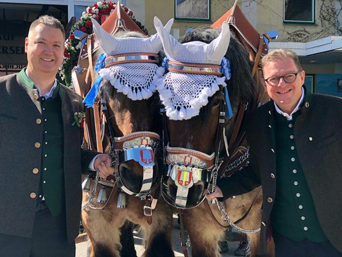München feiert 125 Jahre Helles