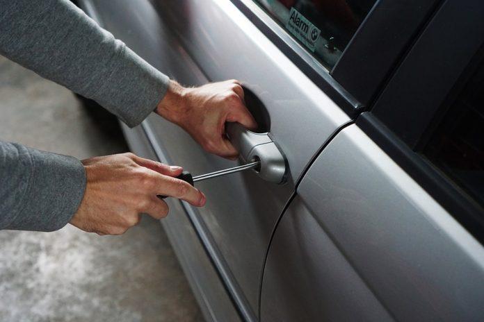 Täter ermittelt - Mehrere Auto- und Wohnungseinbrüche durch DNA-Treffer aufgeklärt