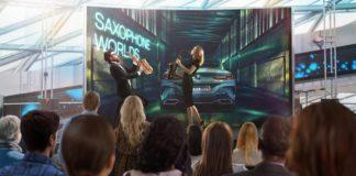 Die BMW Welt Jazz Award Finalisten 2019 stehen fest
