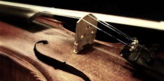 6. Münchner Geigentage von 9. bis 26. Mai 2019 - Anschauen, anspielen, zuhören