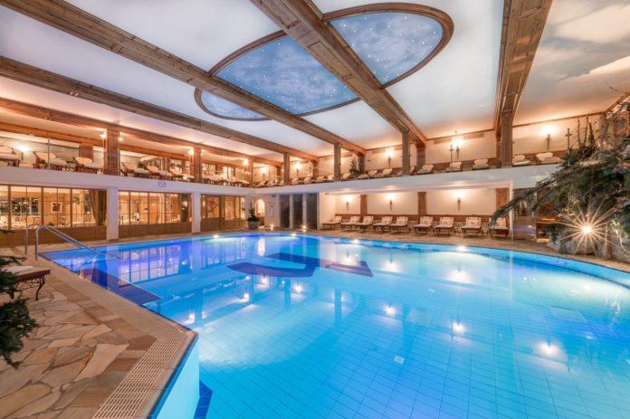 Firnparadies Obergurgl: Ski und Wellness bis Ende April