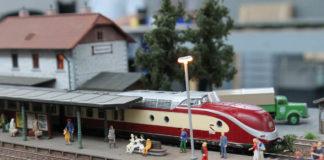 MVG Museum: Große Modellbahn-Ausstellung am 09.03 und 10.03.2019
