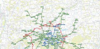 Freistaat, Landkreise und MVV entwickeln Konzept zu Ringbuslinien rund um München