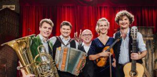 Brettl-Spitzen IX – Die Volkssänger-Revue präsentiert von Jürgen Kirner