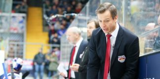 Co-Trainer Matt McIlvane verlässt Red Bull München