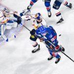 EHC Red Bull München: Niederlage in Mannheim