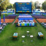 Kino am Olympiasee startet in die Saison 2019