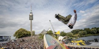 Munich Action Sports Heroes