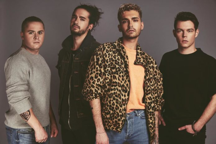 Tokio Hotel: Melancholic Paradise World Tour 2019 - 19.05.2019 Tonhalle München