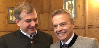 Verein der Münchner Innenstadtwirte - Neuer Vorstand gewählt