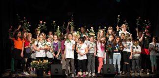 """""""kids on stage"""" am 3. Mai - Theater, Musik und Tanz von Kindern für Kinder"""