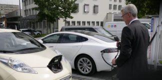 E-Mobilität: München muss jetzt handeln