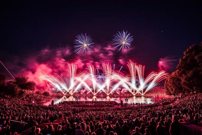 Sommernachtstraum 2019: Das Line-up der Halbinsel-Bühne steht!