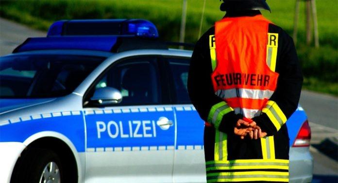 Grünwald: Rentnerin verwechselt Gas- mit Bremspedal und verursacht Verkehrsunfall