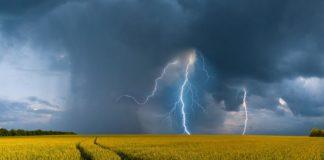 Meteorologischer Sommer bringt Hitze und Gewitter. Quelle: WetterOnline