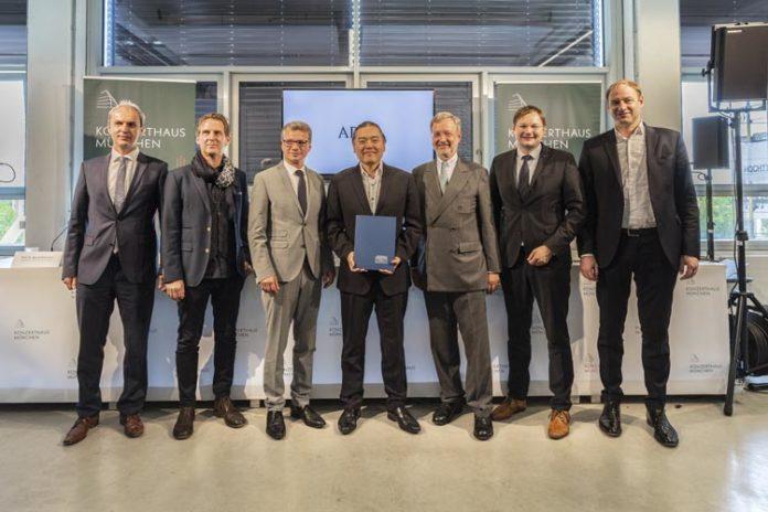 Akustik-Auftrag für das neue Konzerthaus im Werksviertel-Mitte vergeben