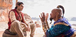 Will Smith als Dschinni - ALADDIN startet am 23. Mai 2019 bundesweit in den deutschen Kinos