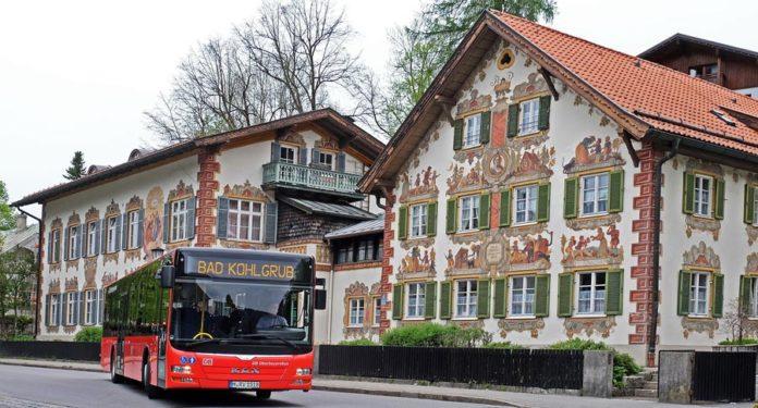 Stressfrei, staufrei, kostenfrei: Urlaub ohne Auto in der Zugspitz Region