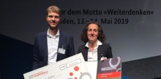 MVG Rad: Zweiter Platz beim Deutschen Fahrradpreis