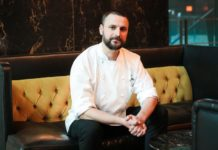 Executive Sous Chef Steve Uhlig