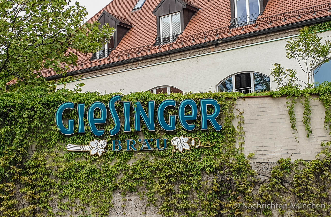Giesinger Bräustüberl