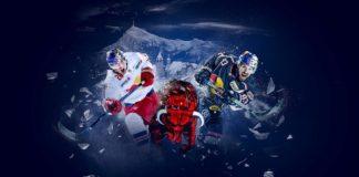 Kitzbühel erstmals Gastgeber des Red Bulls Salute 2019