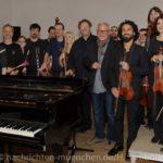 Konstantin Wecker mit Kammerorchester der Bayerischen Philharmonie