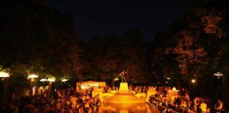 Kulturstrand 2019: Tägliches Kultur-, Kinder- und Sportprogramm und leckere Isardrinks