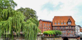 Hier ist Deutschland am schönsten: Zehn historische Städte, die eine Reise wert sind