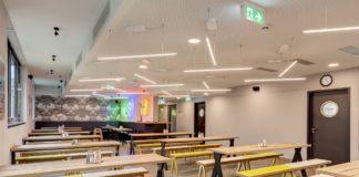 Hotelgruppe MEININGER wächst in München: Neues Hotel am Olympiapark eröffnet