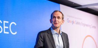Google eröffnet globales Zentrum für Datenschutz in München