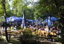 Die Küche des Waldgasthofs Buchenhain freut sich über eine weitere Auszeichnung