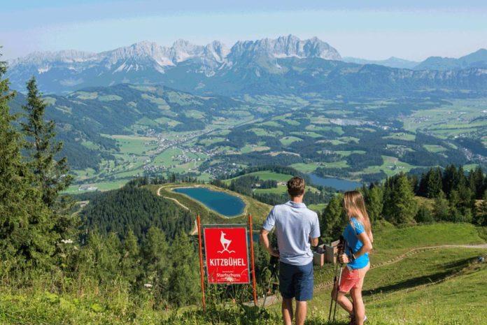 Für SOKO Kitzbühel-Fans, Sportenthusiasten und Genießer: Mit den Sommerveranstaltungen unterstreicht Kitzbühel seine Vielseitigkeit