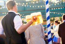 Die Wiesnwirte zum Bierpreis 2019